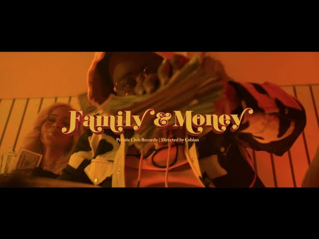 "24hrs Is About His ""Family & Money"""