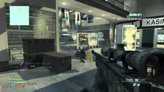Snuff 3D - MW3 Game Clip