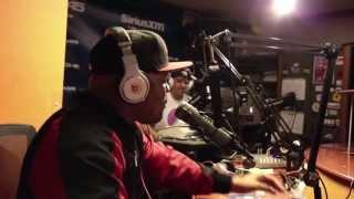 Torae With DJ Tony Touch Live on Toca Tuesdays