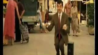 Mr. Bean FEAT Saban Saulic - Mihajlo (Parodija)