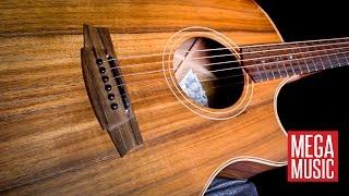 Cole Clark - Blackwood Acoustic Guitar feat Miles Jackson (CEO)