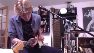 Fretty's one man blues band - Tonight you belong to me
