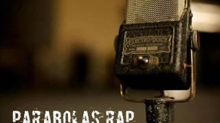 FJU parábolas rap /não pare
