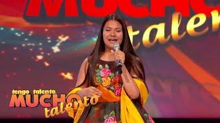 """Mariana Escobedo """"Yo creo que es tiempo"""" - TTMT Eliminatorias"""
