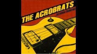 Laughtrack - The Acro-Brats