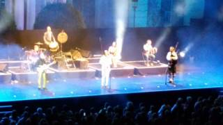 Carlos Nuñez & Celtic Legends @ Festival de musica de Barcelona
