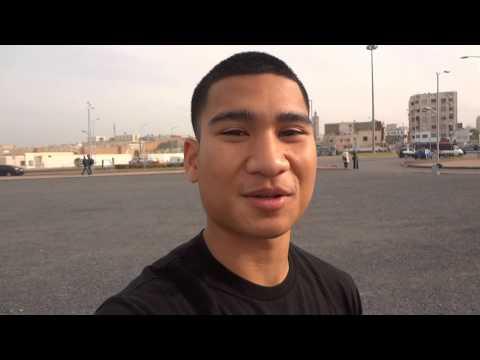 Rabat North Africa! (Vlog: Morocco)