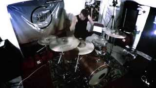 """The Offspring - """"Want You Bad""""   Drum Cover"""