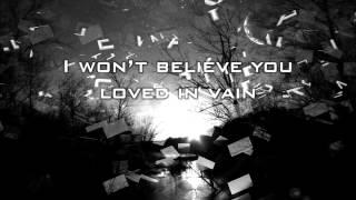 Our Darkest Day - Nine Lashes (Lyrics)