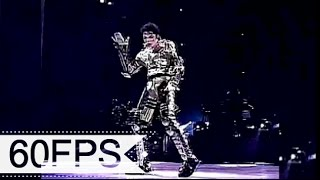 Michael Jackson Scream Sydney 1996 60FPS  BEST QUALITY 