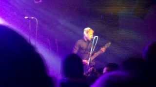 Tristania live at Lisboa - November '13 part 2: Night on Earth