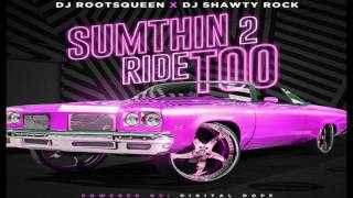 12. Sumthin 2 Ride Too - OGRT - Bet It Up