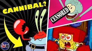 Dark Theories about Spongebob Squarepants That Change Everything