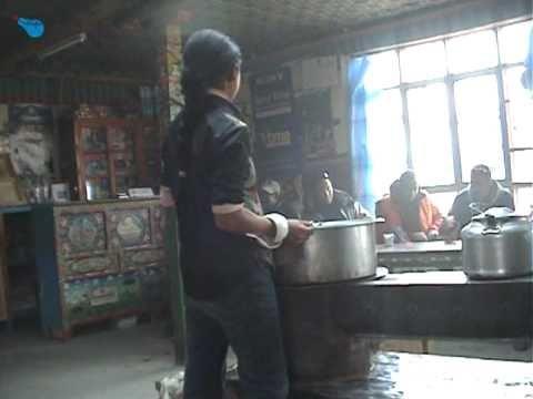 Dream of Tibet. Part 7