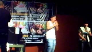 DJ MÉNDEZ - LADY
