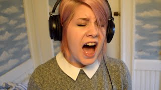 NO SURPRISES | Radiohead | Cover by Kerrin Connolly
