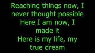 Dead By April - I Made It ( Lyrics )