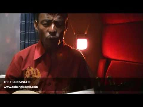 Beautiful Bangladesh Train Singer Part-1 Bangladesh Travel Video Song
