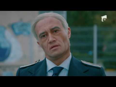 """Torționarul Vișinescu: """"Mai sunt 5 secunde până începe nebunia lui Vișinescu"""", In Puii Mei"""