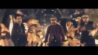 Cali y El Dandee Feat. Shaggy - Lumbra (Varo Ratatá Extended Edit 2017)