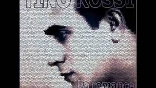 Tino Rossi - La romance de Nadir / Je crois encore entendre