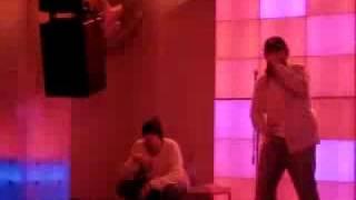 Не В Себе - Представь (live @ Vinil 22.11.09)