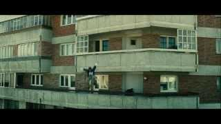 District B13 Chase Scene [HD] | David Belle (Official)
