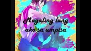 Kamikazee - Halik lyrics
