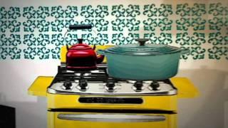 Vinheta Casa e Cia na Cozinha