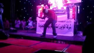 M.I.M.S Live Performance in Sudan