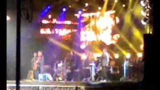 Bruno & Marrone - Se Não Tivesse Ido - Rodeio Campina Grande do Sul/PR - 15.08.2011