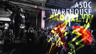 ASOC WAREHOUSE - BROOKLYN, NY