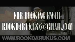 Rook Da Rukus Hott or Nott Performance Sept 7th 2014