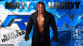 "(NEW) 2013: Matt Hardy 6th WWE Theme Song ►""Shooting Star"" By Black Stone Cherry + DLᴴᴰ"