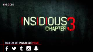 "INSIDIOUS CHAPTER 3: Cherry Glazerr covers ""Tip Toe Through The Tulips"""