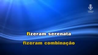 ♫ Demo - Karaoke - FESTA DOS INSETOS - Diapasão-Marante