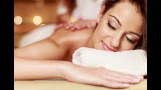 Abhyanga -massage arabic