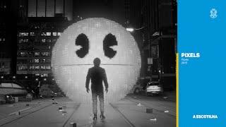 Pixels (Pixels, 2015) - Trailer Legendado HD