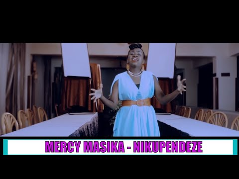 mercy-masika-nikupendeze-official-video-still-alive-records