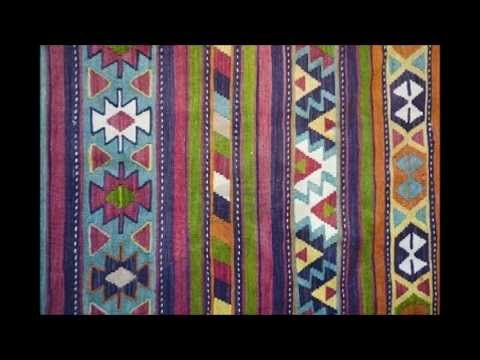 Azilal Rugs – Morocco KiBoots Origins  | Marrakech Shopping Souk – Rugs of Morocco