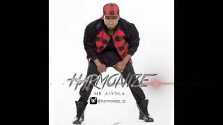 Harmonize - Aiyola BEAT