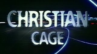 Christian Cage Theme Song and Entrance Video (2006) | IMPACT Wrestling Theme Songs