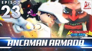 BoBoiBoy Galaxy EP23   Ancaman Armada - (ENG Subtitle) width=