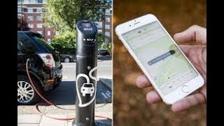 Uber drivers must use hybrid or fully electric cars from 2020