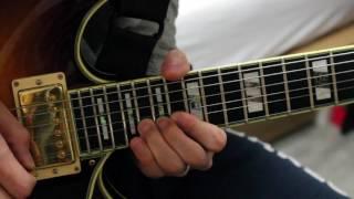 Earth wind and fire - Sptember short improvisation