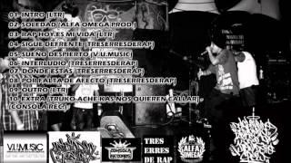 05 - Sueño Despierto - kas (RAP CON REALIDAD 2011)