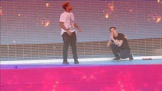 Cosa Nostra Kidd - YDD Intro (DANCE VIDEO)