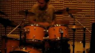 Express Yourself drum cover