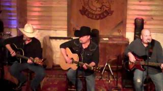 Mark Chesnutt Bubba Shot The Jukebox.MP4