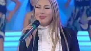 ROSANA FIENGO- Lovin' You (homenagem ao artista 06/09)